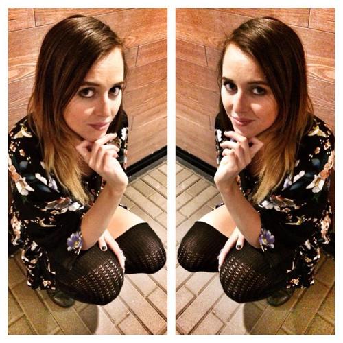 Ana banana334's avatar