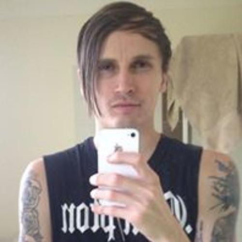 Ørrie Jack's avatar