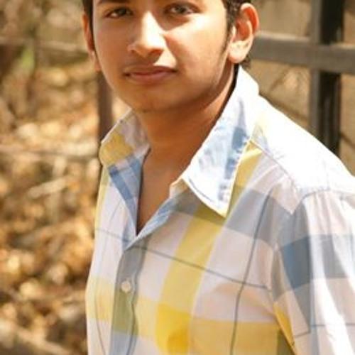 Arihanth Jain 2's avatar