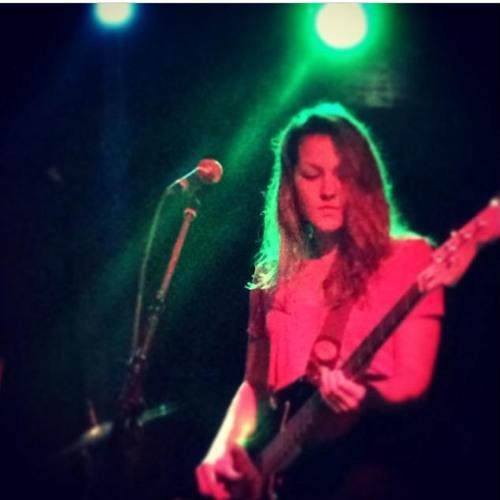 Kate Sland's avatar