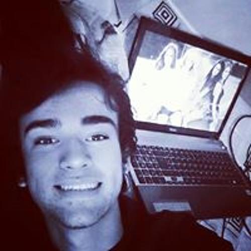 Natanael Correia's avatar