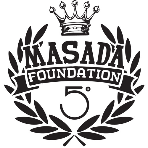Masada Foundation's avatar