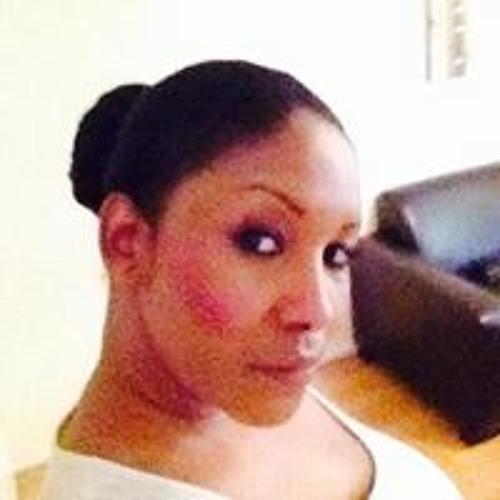 Yvette Kgabo's avatar