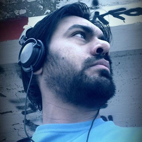 Sergio Adrián's avatar