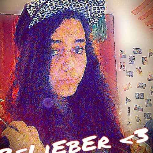 Jassi Bieber's avatar