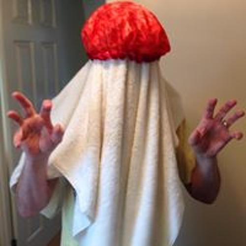 Steven Ingram 8's avatar