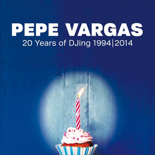 DJ Pepe Vargas's avatar