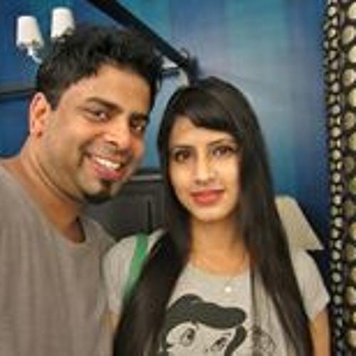 Swapna Jose's avatar