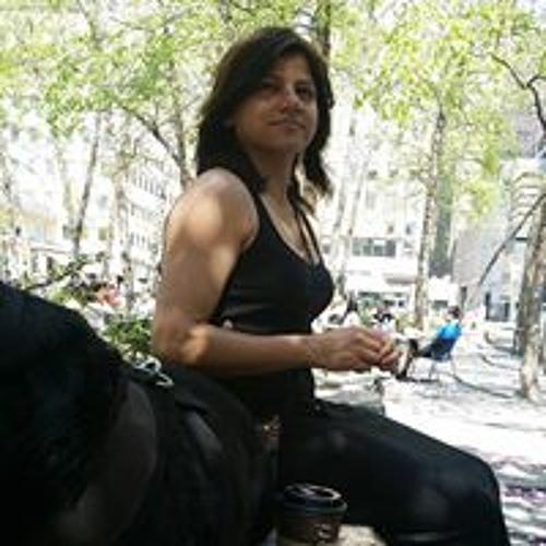 Richa Arora 6's avatar