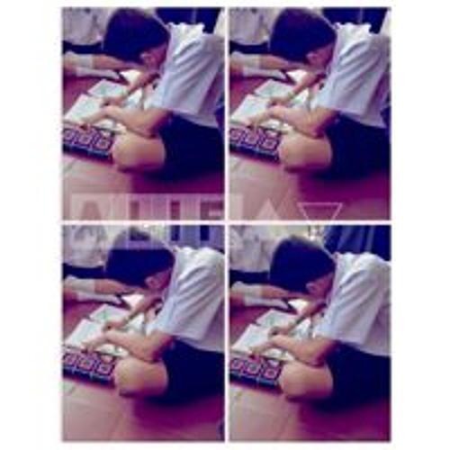 K'oong Alif'z's avatar