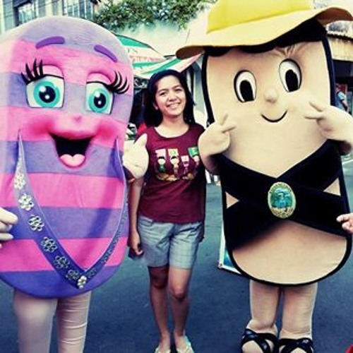 Justine Mary A. Mendoza's avatar