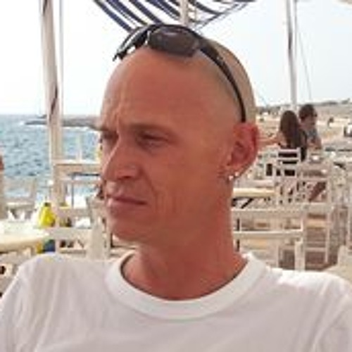 Marinus Scholtz's avatar