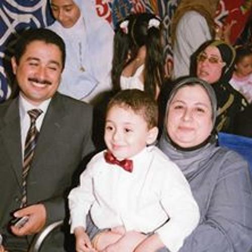 Ghada Khafagy's avatar