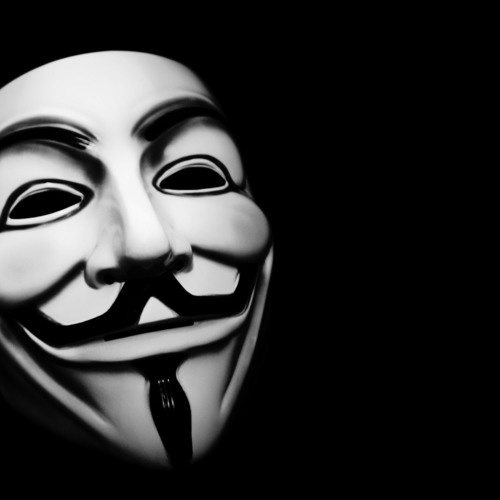 Anonymous Warrior's avatar