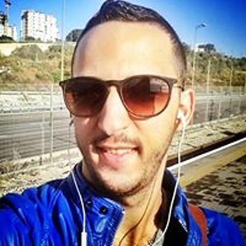 Harel Azria's avatar