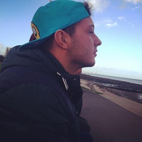 Ryan Mckeating's avatar