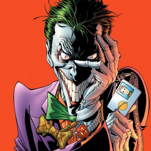 The joker !!!'s avatar