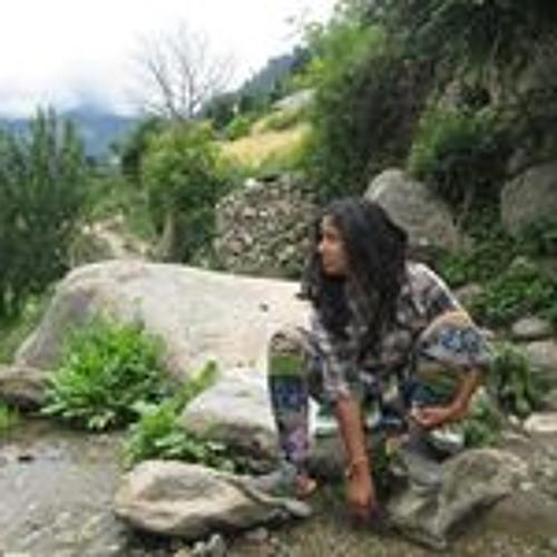 Amanita's avatar