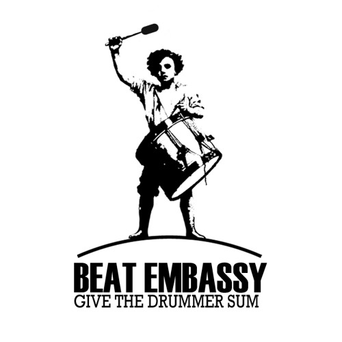 Beat Embassy's avatar