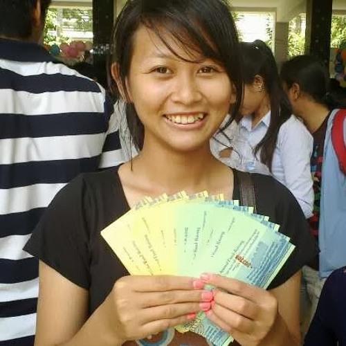 Ma Lina 4's avatar