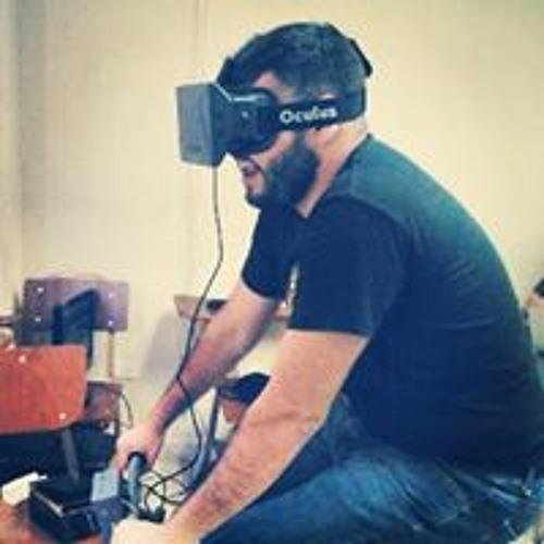 Jorge Condarco's avatar