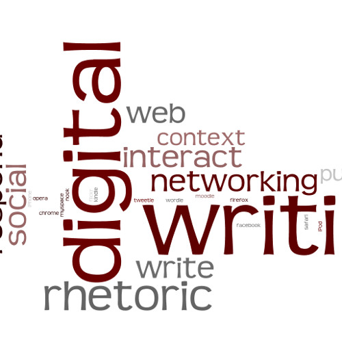 What is Digital Writing?