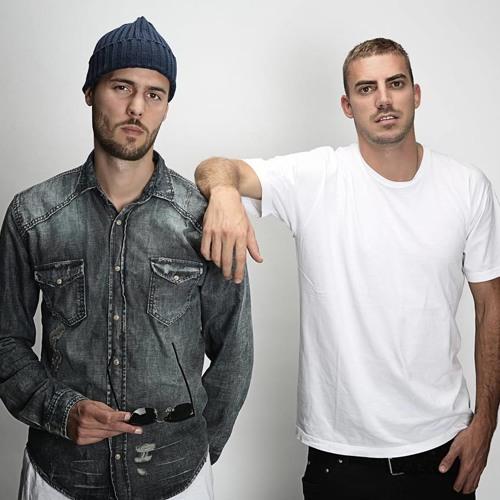 DJ Sweap & DJ Pfund 500's avatar