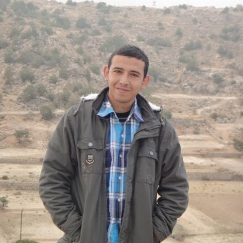 Ahmed Nasr 213's avatar