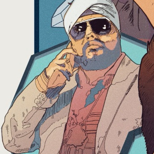 DNSDj's avatar