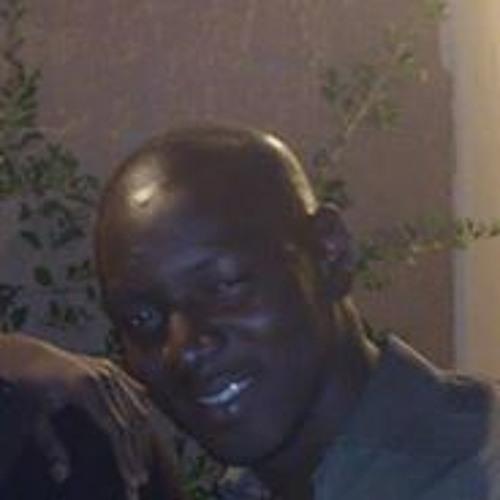 Gagny Kamara's avatar