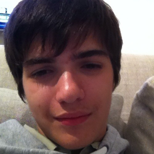 Eric Blobly Wilke's avatar