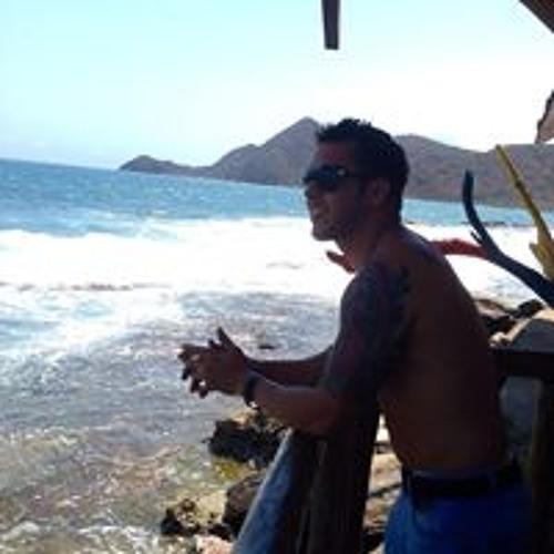 Ricardo Villalobos 20's avatar