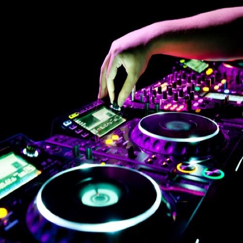 DJ G-Shock's avatar
