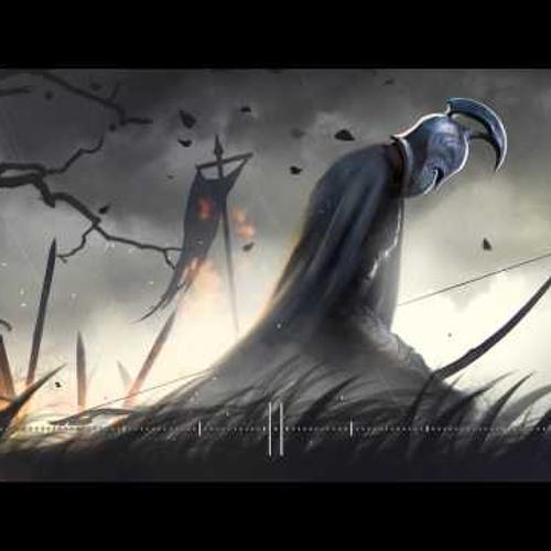 DarkVadarRhythm's avatar