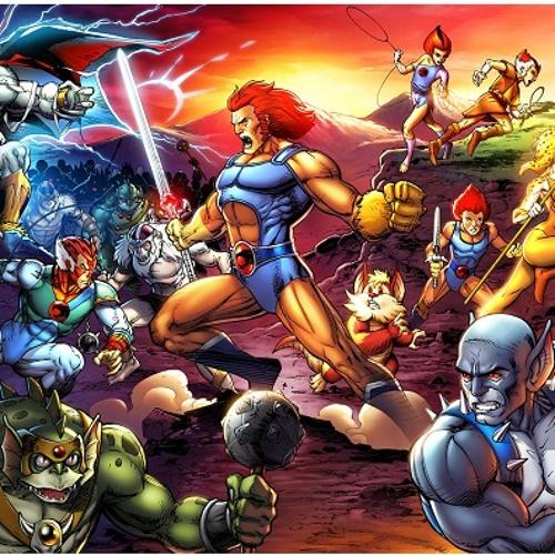 ThunderCats2001's avatar