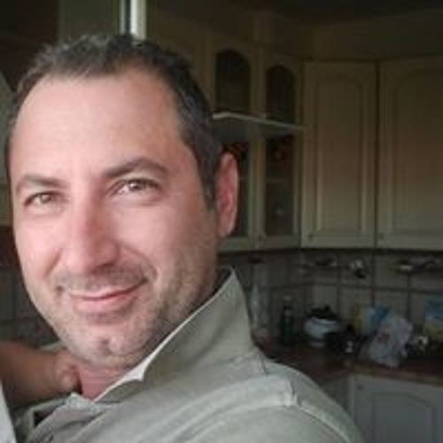 Luca Alaimo 2's avatar