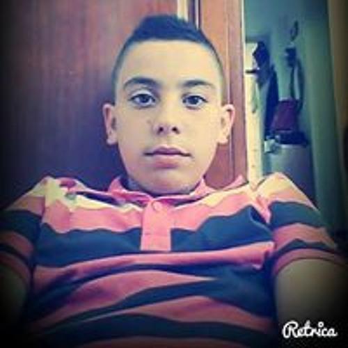 Omer Balci's avatar