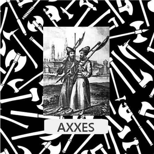 AXXES's avatar