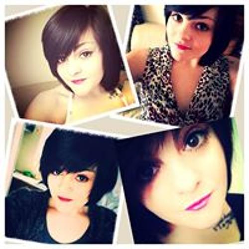 Jade Williams 64's avatar