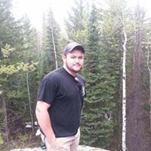Damon Cordell Morgan's avatar