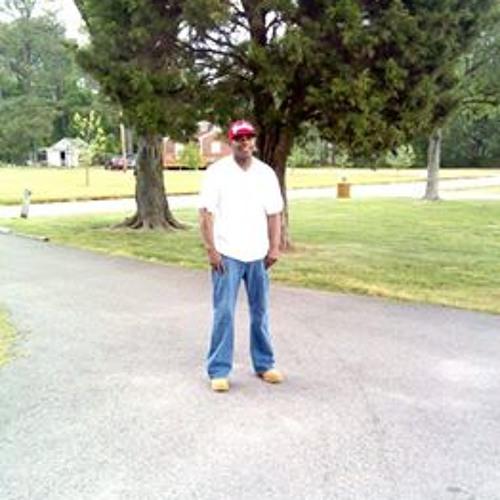 Jarmel StayRag'n Randolph's avatar