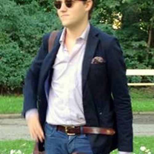 Oliwer Nastaziak's avatar