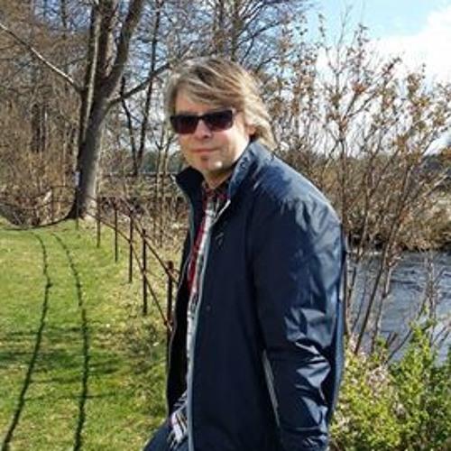 Leif Strandqvist's avatar