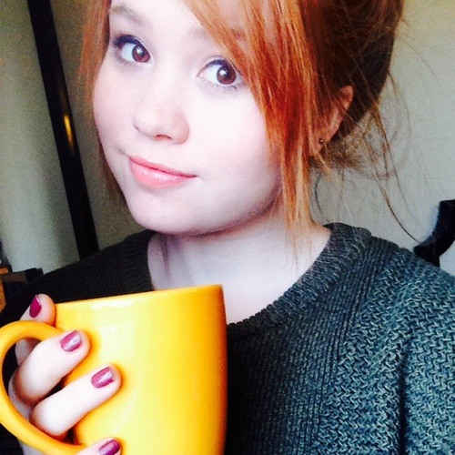 Ivy Aliene's avatar