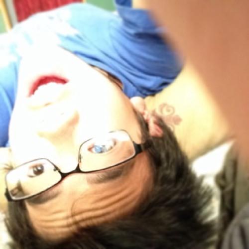Aaronn Sisavathvongsay's avatar
