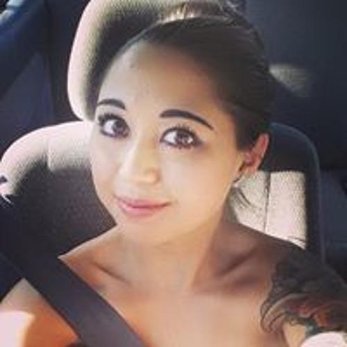 Ashley Rae Atkins's avatar