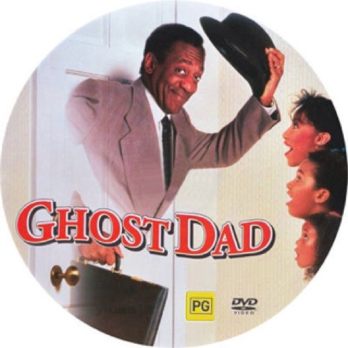 ghost dad's avatar