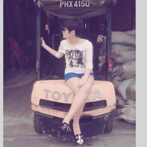 Ang Liting's avatar
