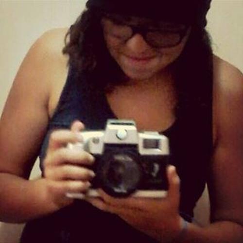 Andressa da Paz 1's avatar
