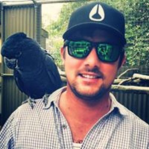 Kieran Rafferty 3's avatar